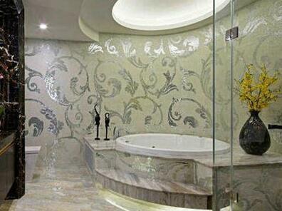 圆形浴缸实用吗