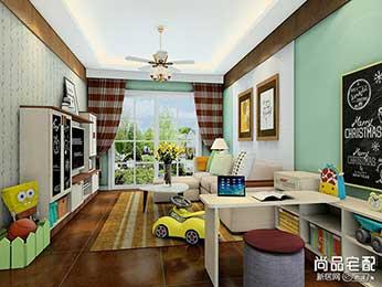 客厅吊顶造型设计效果图