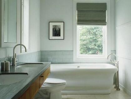 浴缸高度尺寸标准一般是多少