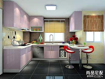 厨房吸顶灯怎么安装