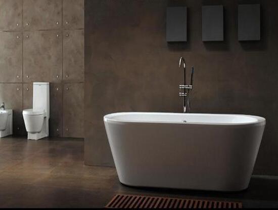 陶瓷浴缸价格一般多少钱?