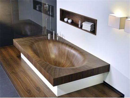 木桶浴缸报价多少钱?