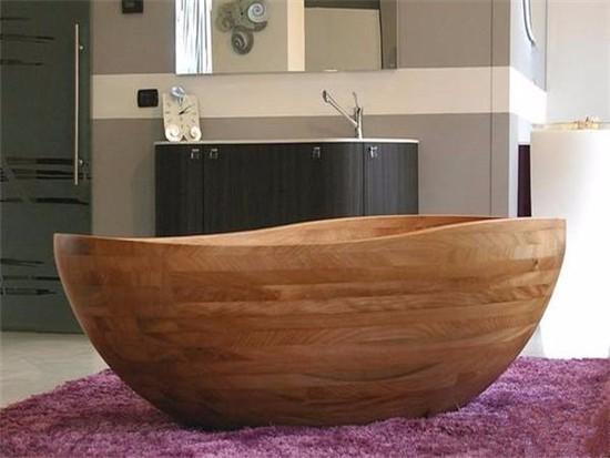 木桶浴缸用什么牌子的好