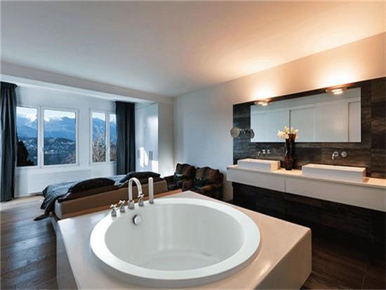科勒浴缸怎样安装
