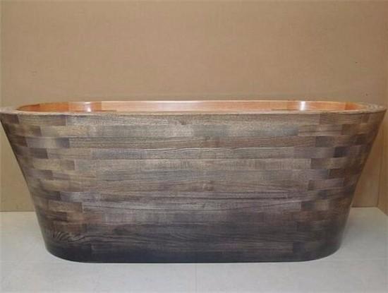 木桶浴缸什么木头好