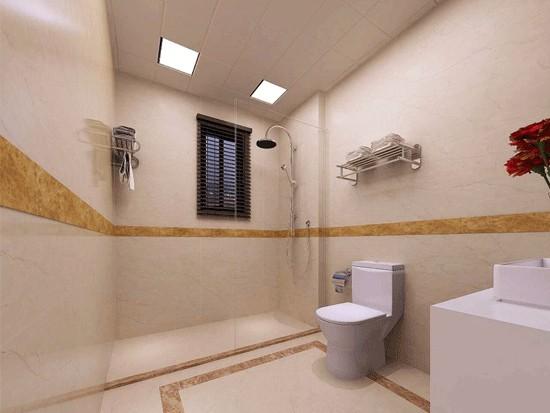 卫生间集成吊顶价格一般多少钱