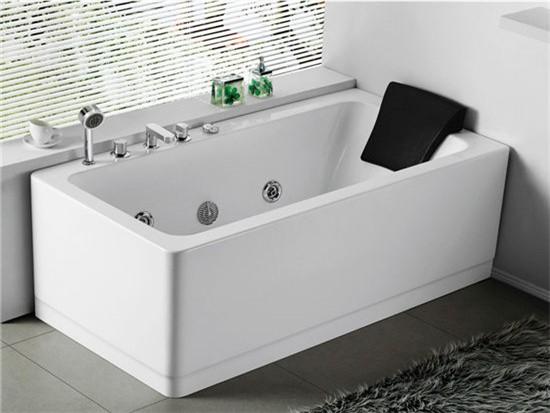 科勒浴缸质量怎么样