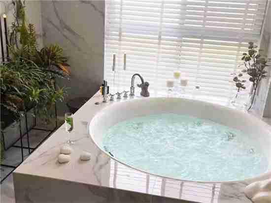 坐式浴缸尺寸规格是多少