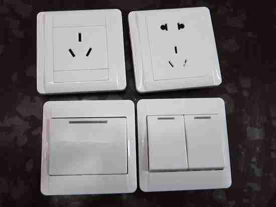 厨房开关插座价格一般多少钱