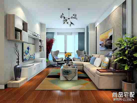 未来家橡木地板价格多少钱